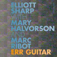 Elliott Sharp - Err Guitar