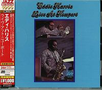 Eddie Harris - Live At Newport (Arg)