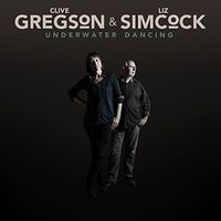 Clive Gregson - Underwater Dancing