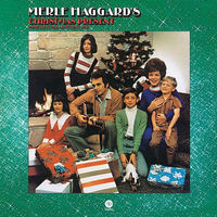 Merle Haggard - Merle Haggard's Christmas Present [LP]