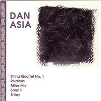Various Artists - Music of Dan Asia