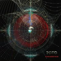 Toto - 40 Trips Around the Sun: Greatest Hits [Import]