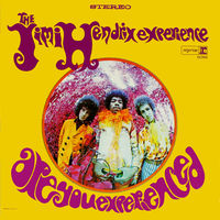 The Jimi Hendrix Experience - Are You Experienced-Usa Sleeve Edition [Import]
