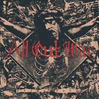 All Out War - Dying Gods