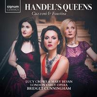 Mary Bevan - Handel's Queens / Various (2pk)