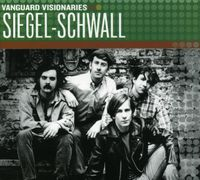 SIEGEL-SCHWALL BAND - Vanguard Visionaries