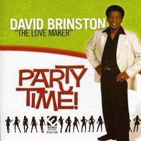 David Brinston - Party Time