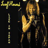 Leaf Hound - Live in Japan 2012