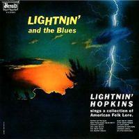 Lightnin' Hopkins - Lightnin' And The Blues [Digipak]