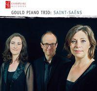 Gould Piano Trio - Gould Piano Trio