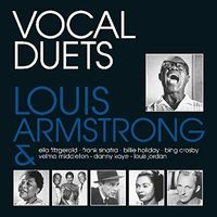 Louis Armstrong - Vocal Duets (Hol)