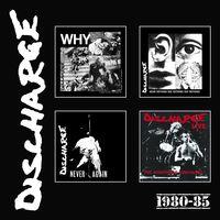 Discharge - 1980-1985
