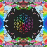Coldplay - A Head Full Of Dreams [Vinyl]