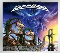 Gamma Ray - Heading For Tomorrow: 25th Anniversary [Remastered]