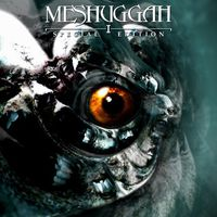Meshuggah - I Remastered
