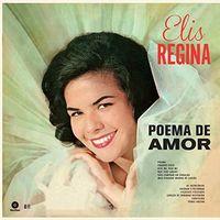 Elis Regina - Poema De Amor [180 Gram] [Remastered] (Spa)