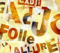 Gadji Gadjo - Folle Allure [Import]