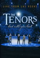 The Tenors - Lead With Your Heart - Live From Las Vegas [DVD]