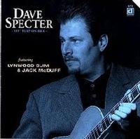 Dave Specter - Left Turn on Blue