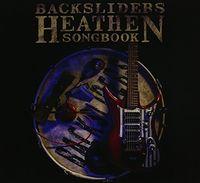 Backsliders - Heathen Songbook