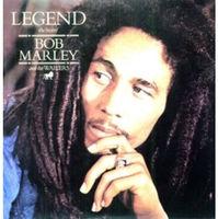 Bob Marley - Legend  [Reissue]