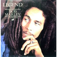 Bob Marley - Legend [LP]