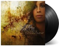 Alanis Morissette - Flavors Of Entanglement (Hol)