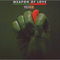 Paganini - Weapon Of Love (Bonus Tracks)