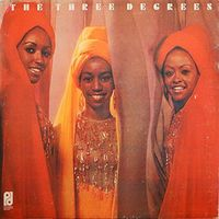 Three Degrees - Three Degrees [Limited Edition] [Reissue] (Jpn)
