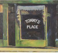 Doug Cowen - Tommy's Place