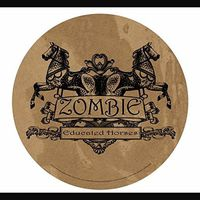 Rob Zombie - Educated Horses [Picture Disc Vinyl]