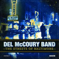 The Del McCoury Band - Streets Of Baltimore