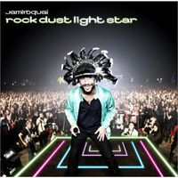 Jamiroquai - Rock Dust Light Star [Import]