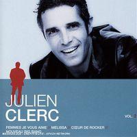 Julien Clerc - L'essentiel, Vol. 2