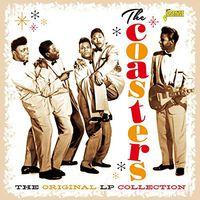The Coasters - Original LP Collection