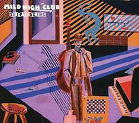 Mild High Club - Skiptracing [Import]
