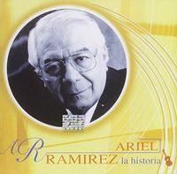 Ariel Ramirez - Historia