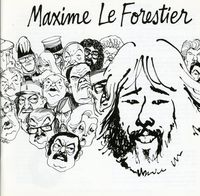 Maxime Le Forestier - Saltimbanque [Import]