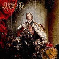 Fleshgod Apocalypse - King [Import]