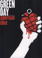 Green Day - American Idiot [Import]