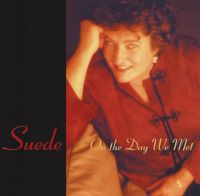 Suede - On the Day We Met