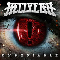 HELLYEAH - Unden!Able [Vinyl]