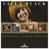 Cilla Black - Original Album Series (Uk)