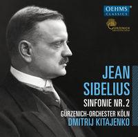 Gürzenich-Orchester Kölner Philharmoniker - Symphony 2
