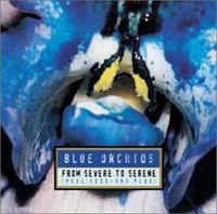 Blue Orchids - From Severe to Serene