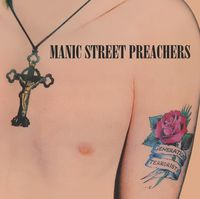 Manic Street Preachers - Generation Terrorists [Limited Edition 2LP]