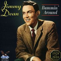 Jimmy Dean - Bummin' Around