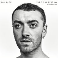 Sam Smith - The Thrill Of It All [Special Edition 2LP]