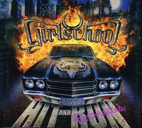 Girlschool - Hit & Run: Revisited [Import]