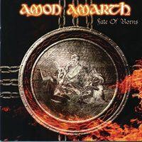 Amon Amarth - Fate Of Norns (Blk) [180 Gram]